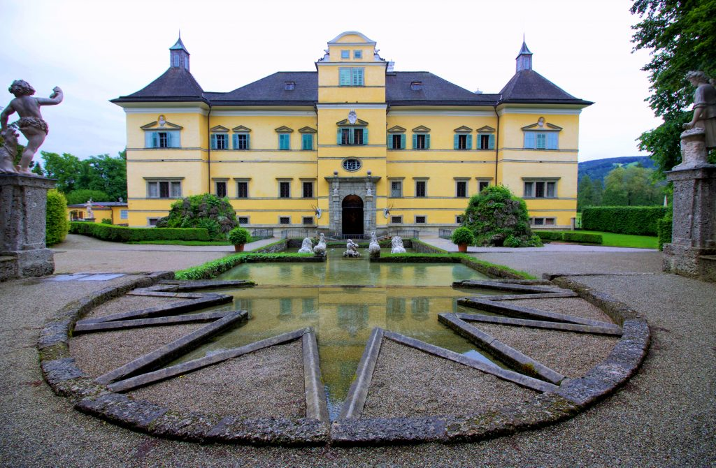 schloss hellbrunn palace ultimate solo female travel guide salzburg