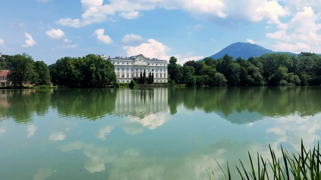 schloss leopoldskron palace ultimate solo female travel guide salzburg