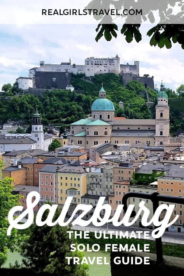 ultimate solo female travel guide to salzburg