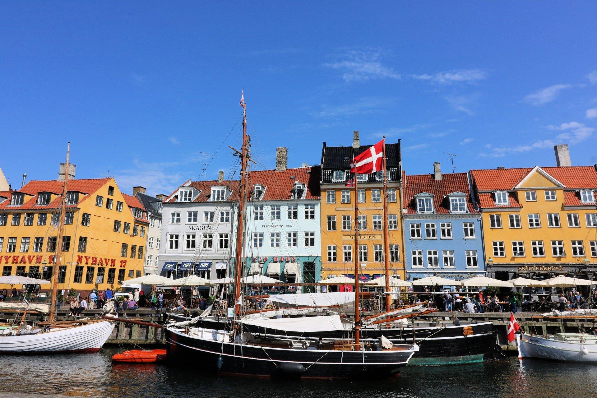 ultimate local guide copenhagen nyhavn harbor