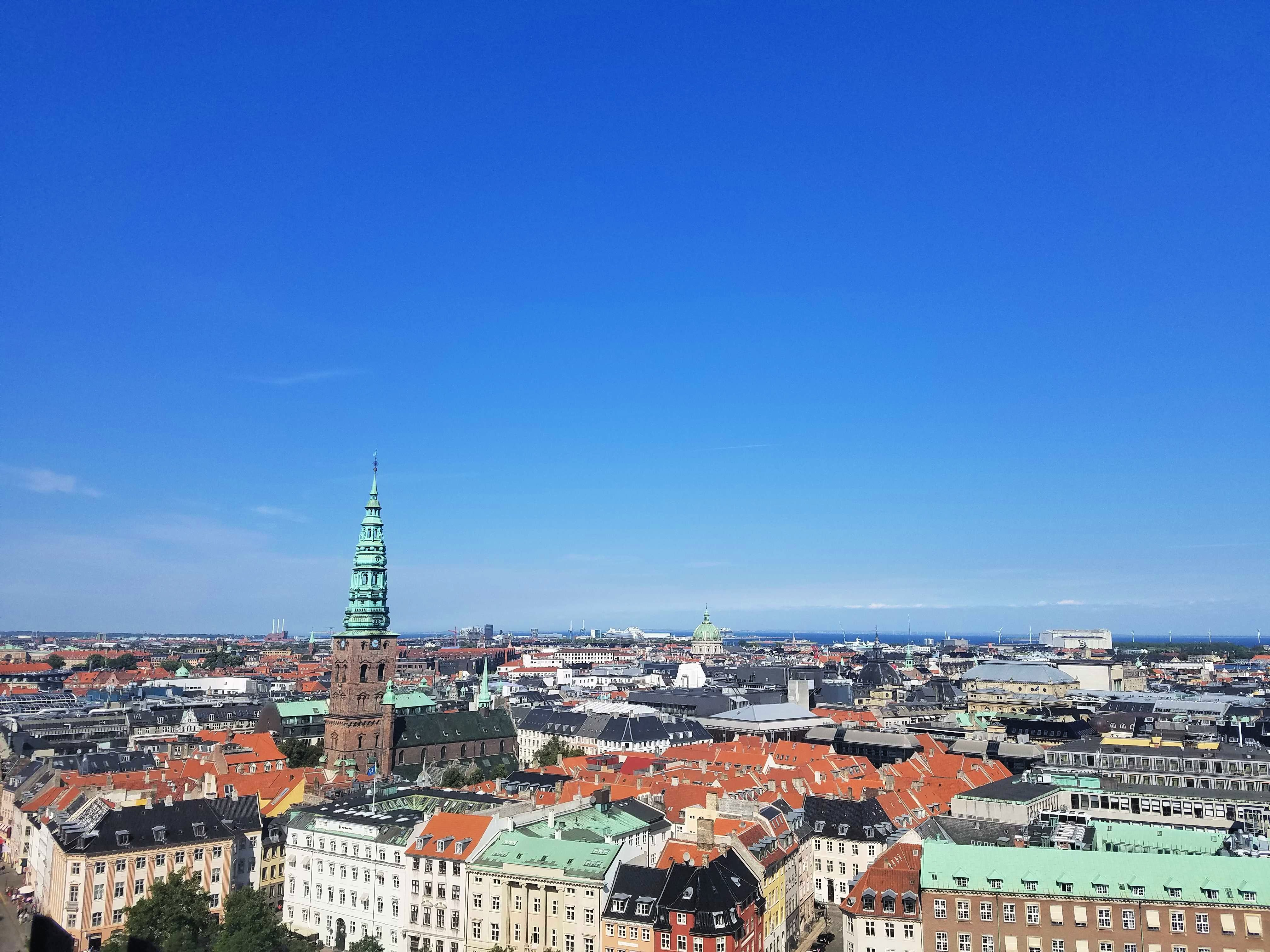 ultimate local guide copenhagen christiansborg palace view