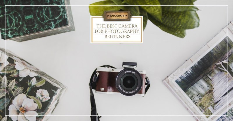Best Camera for Photography Beginners: Basic Travel Photography Essentials
