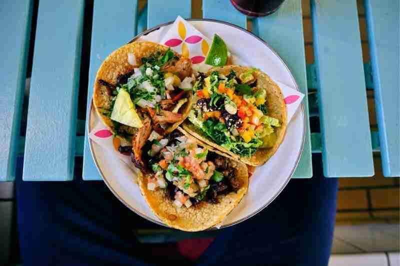 taco taco monteverde